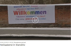heiliigabend in wandlitz